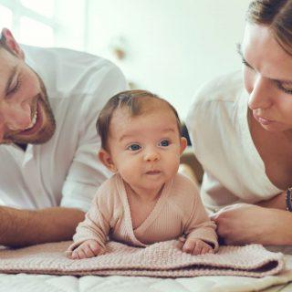 Kapcsolati változások a baba születése után